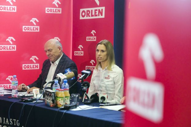 Top stars will compete in Orlen Copernicus Cup