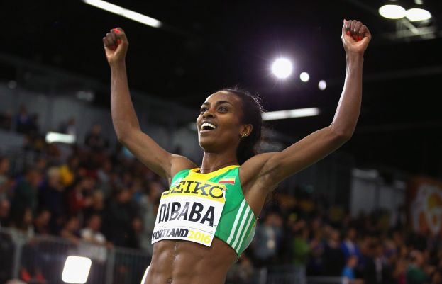 Dibaba leads all-star cast for Torun