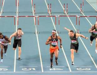 News about the World Athletics Indoor Tour
