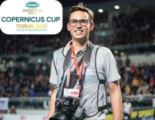 Media accreditation for the Copernicus Cup