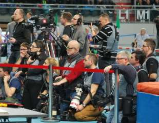 Copernicus Cup 2018 - Press Accreditation Opens